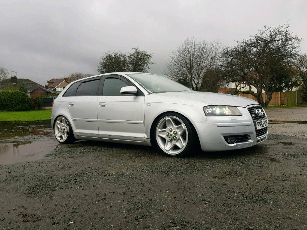 audi a3 s line sportback in wirral merseyside gumtree. Black Bedroom Furniture Sets. Home Design Ideas