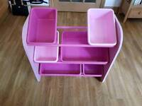 Children's Storage unit from Next