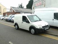 FORD TRANSIT CONNECT READY TO GO !!
