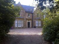 Traditional Manse to let