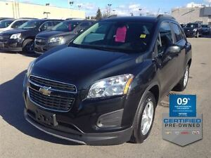 2015 Chevrolet Trax 2LT ~ ALL-WHEEL DRIVE!!