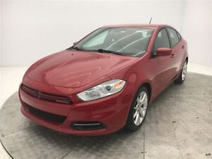 2013 Dodge Dart * SXT * MAN * MAGS * JAMAIS ACCIDENTÉ *