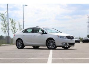 2012 Buick Verano Leather| Sun| Nav| Heat Lth/Whl| Rem Start| Bo