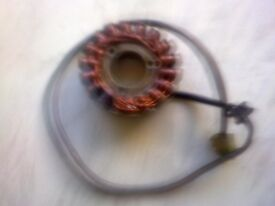 gsxr srad 600 2000 model stator coils