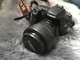 Canon Camera Bundle