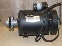 240v Induction Motor