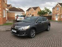 2012 CITROEN DS4 1.5 HDI 12 MONTH MOT FULL SERVICE HISTORY LOW MILEAGE FULL HPI CLEAR