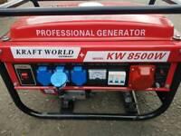 Petrol generater kt 6500w