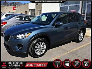 Mazda CX-5 GS Automatique Toit Camera recul