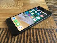 iPhone 7 - Matte Black -32gb - Unlocked