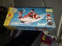 Childrens motorized engine Jet Ski