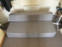 Sofa bed/fold out bed