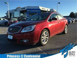 2013 Buick Verano Base| Convenience pkg, 18 Alloys