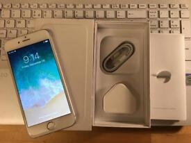 !! CHEAP IPHONE 6 128GB SUPERB CONDITION !!