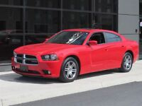 2014 Dodge Charger CHARGER SXT