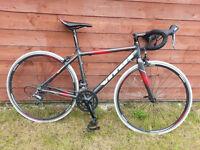 Vitus Bikes Razor Road Bike 2014 (frame size: small)