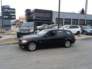 2006 BMW 3 Series 325xi Touring
