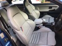 Used, Bmw E36 M3 Vader Seats for sale  Walthamstow, London