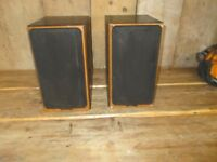 "Tannoy "" Mercury"" Loudspeakers"