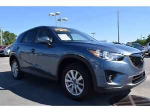 2015 Mazda CX-5 GS/TOIT/BLUETOOTH/CRUISE/AWD