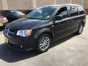 2014 Dodge Grand Caravan 30th Anniversary, Third Row Seating, On