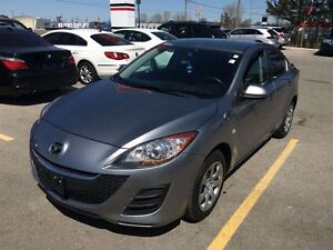 2010 Mazda MAZDA3 GX, Drives Great Very Clean Great On Gas !!!!! London Ontario image 9