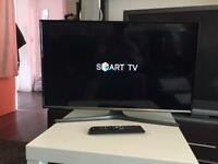 Samsung 32inc smart tv