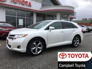 2016 Toyota Venza V6--AWD-SUMMER BLOW OUT-NO HASSLE PRICING
