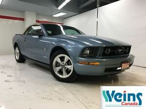 2008 Ford Mustang $188.55/BW+HST , 2DR , CONVERTIBLE