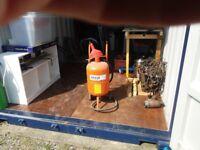 Millar Soda Blaster