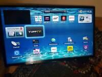 Samsung smart tv LED 40