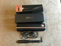 ghd Curve Classic Wave Wand - Brand New