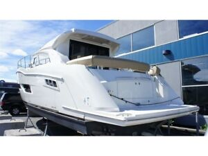 2016 Carver Yachts C43 COUPE CUMMINS 480HP