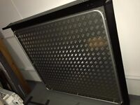 Toyota Hilux 2015 Steel Cover