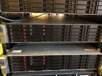 HPE Proliant DL385p Gen8 Server - High Performance Server - Ideal for Virtualisation