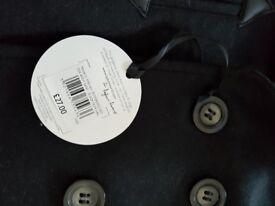 BNWT Smart wool warm Black Myleen Klass (mothercare) 18-24 months Kids Coat/Jacket £15