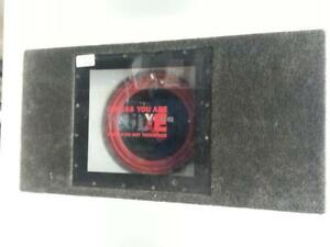 Cerwin Vega Subwoofer. We Sell Used Car Audio. (#111617) CH716467