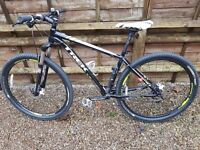 Trek X Caliber 9 - Very good condition, rarely used