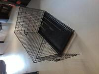 Great choice wire dog crate