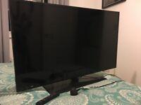 "Samsung 42"" 1080p Full HD TV"