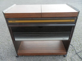 Philips Hostess Trolley. Electric Food warmer, Hot cabinet - Pokesdown BH5 2AB