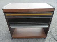 Philips Hostess Trolley. Electric Food warmer, Hot cabinet - Pokesdown BH5 2AB