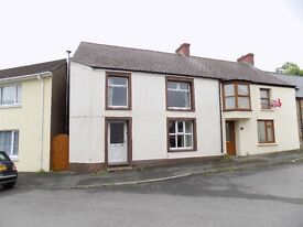 3 bedroom house to rent in Haverfordwest
