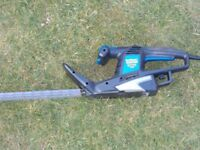 Mac Allister Hedge Trimmer 520w for only £20