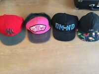 Mens SnapBacks and hats designer and cheap!