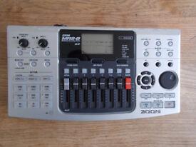 Zoom MRS-8 MultiTrak Recording Studio