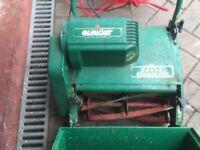 Qualcast Lawn Mower electric,