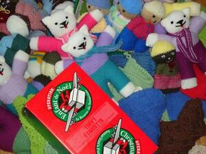 YARN DONATIONS FOR CHARITY KNITTING Peterborough Peterborough Area image 3