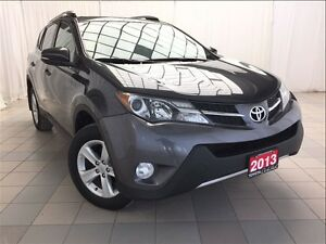2013 Toyota RAV4 XLE AWD *Navigation Package*