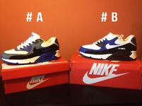 Air Max 90s - Boxed, Unworn